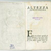 p. [II], p. 1