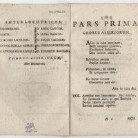 p. [II], p. III